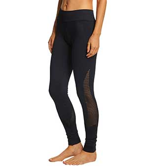 hot yoga present leggings